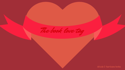 book love book tag