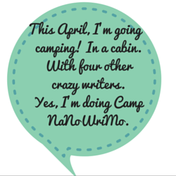 april camp nanowrimo
