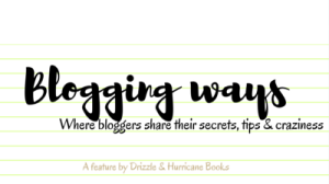 blogging ways