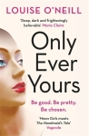 only ever yours cover
