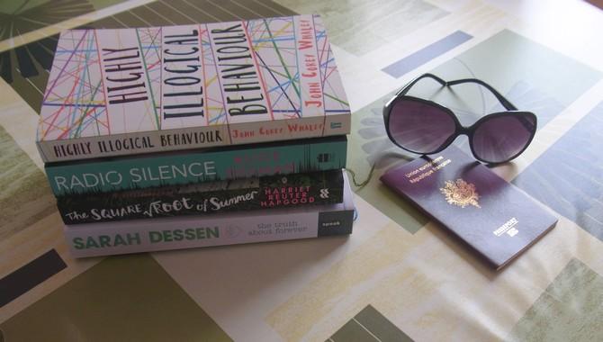 blogging ways hiatus