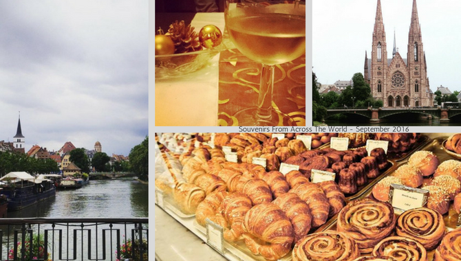 #SFATW: What I Love About France and Alsace