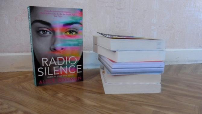 Review: Radio Silence, Alice Oseman