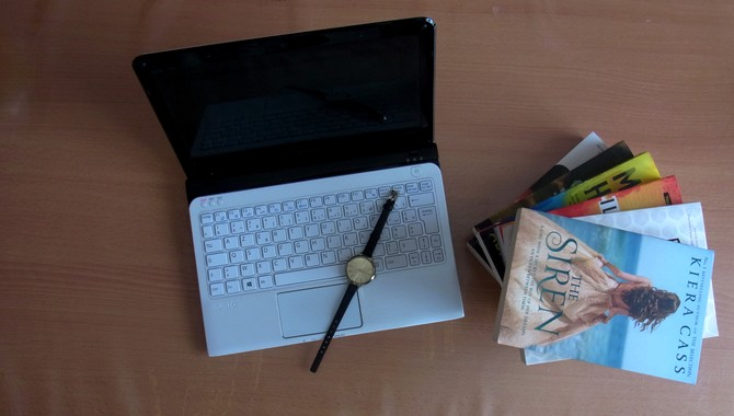 A rant on blogging and time