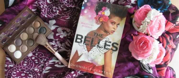 """Képtalálat a következőre: """"Dhonielle Clayton: The Belles"""""""